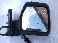 Зеркало наружное боковое Suzuki Wagon R+ Артикул 51478528 - Фото #4