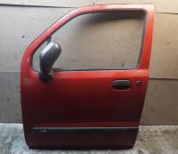 Стекло двери Suzuki Wagon R+ Артикул 900072080 - Фото #1