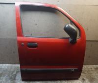 Ручка двери нaружная Suzuki Wagon R+ Артикул 900072085 - Фото #1