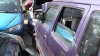 Suzuki Wagon R+ Разборочный номер W7512 #3