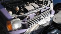 Suzuki Wagon R+ Разборочный номер W7512 #5