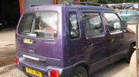 Suzuki Wagon R+ Разборочный номер 43866 #2