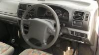 Suzuki Wagon R+ Разборочный номер 43866 #3