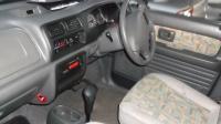 Suzuki Wagon R+ Разборочный номер B2533 #2