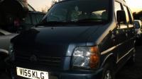 Suzuki Wagon R+ Разборочный номер 51194 #4