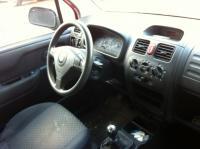 Suzuki Wagon R+ Разборочный номер Z3546 #3
