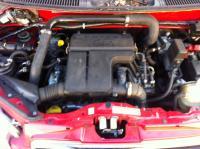 Suzuki Wagon R+ Разборочный номер Z3546 #4