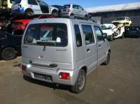 Suzuki Wagon R+ Разборочный номер L5941 #2