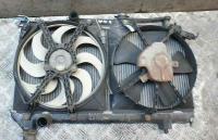 Радиатор основной Toyota Avensis (1997-2003) Артикул 51450888 - Фото #1