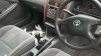 Toyota Avensis (1997-2003) Разборочный номер 45369 #3