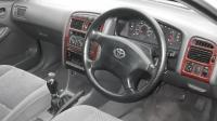 Toyota Avensis (1997-2003) Разборочный номер B2171 #3