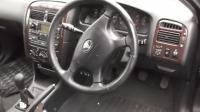 Toyota Avensis (1997-2003) Разборочный номер 49011 #4