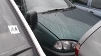 Toyota Avensis (1997-2003) Разборочный номер W8910 #1