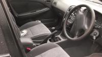 Toyota Avensis (1997-2003) Разборочный номер W9060 #4