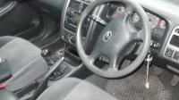 Toyota Avensis (1997-2003) Разборочный номер W9287 #5