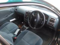 Toyota Avensis (1997-2003) Разборочный номер B2676 #3