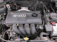 Toyota Avensis (1997-2003) Разборочный номер B2712 #3