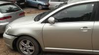 Toyota Avensis (2003-2008) Разборочный номер W8079 #4