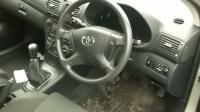 Toyota Avensis (2003-2008) Разборочный номер B2104 #4