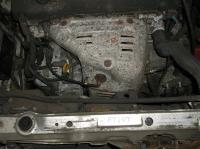 Toyota Avensis Verso Разборочный номер B2646 #3