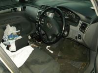 Toyota Avensis Verso Разборочный номер B2646 #7
