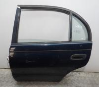 Стеклоподъемник электрический Toyota Carina E (1992-1997) Артикул 900115944 - Фото #1