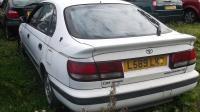 Toyota Carina E (1992-1997) Разборочный номер B1719 #2