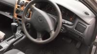 Toyota Carina E (1992-1997) Разборочный номер W8023 #4