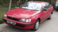 Toyota Carina E (1992-1997) Разборочный номер 49081 #1
