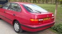 Toyota Carina E (1992-1997) Разборочный номер W8773 #2