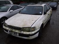 Toyota Carina E (1992-1997) Разборочный номер B2550 #1