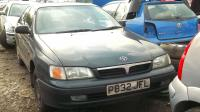 Toyota Carina E (1992-1997) Разборочный номер W9633 #1