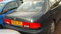 Toyota Carina E (1992-1997) Разборочный номер W9633 #4
