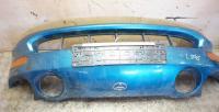 Бампер Toyota Celica Артикул 51404684 - Фото #1