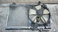 Радиатор основной Toyota Celica Артикул 51629073 - Фото #1