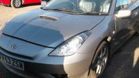 Toyota Celica Разборочный номер B1735 #1