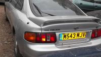 Toyota Celica Разборочный номер W8968 #2