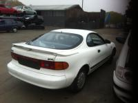 Toyota Celica Разборочный номер L5390 #2