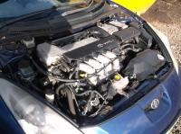Toyota Celica Разборочный номер B2640 #3