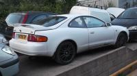 Toyota Celica Разборочный номер W9813 #2