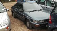 Toyota Corolla (1987-1992) Разборочный номер W8097 #2