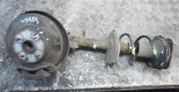 Амортизатор подвески Toyota Corolla (1992-1997) Артикул 51520650 - Фото #2