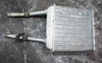 Радиатор отопителя (печки) Toyota Corolla (1992-1997) Артикул 51643087 - Фото #1