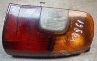 Фонарь Toyota Corolla (1992-1997) Артикул 51843083 - Фото #1