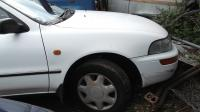 Toyota Corolla (1992-1997) Разборочный номер W7871 #2