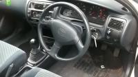 Toyota Corolla (1992-1997) Разборочный номер W7871 #4
