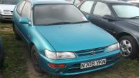 Toyota Corolla (1992-1997) Разборочный номер B1903 #1