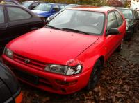 Toyota Corolla (1992-1997) Разборочный номер X8939 #2