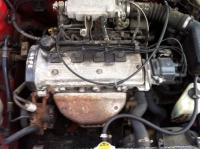 Toyota Corolla (1992-1997) Разборочный номер X8939 #4