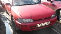 Toyota Corolla (1992-1997) Разборочный номер 48720 #1